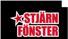 Stjärnfönster logotyp